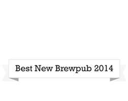 Star Tribune Best of Minnesota - Best New Brewpub 2014