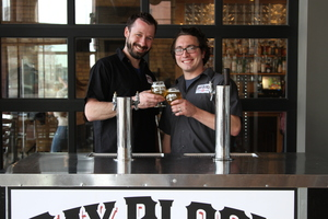 4 reasons Small batch BREWING drives us!