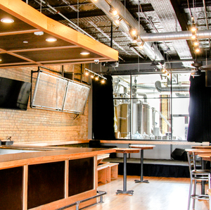 Event Space - Minneapolis Taproom Rental