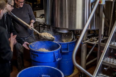Bands that brew brewing in our minneapolis brewery