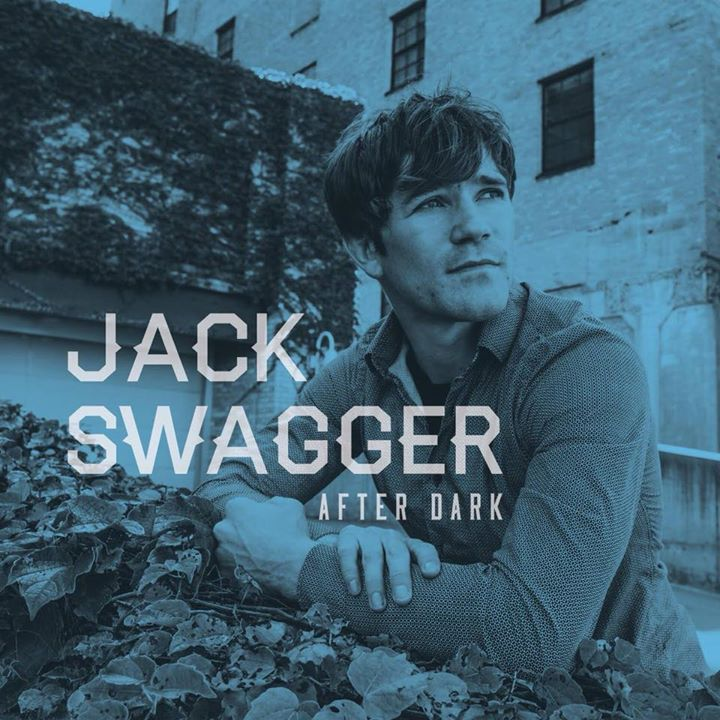 Jack Swagger After Dark Record Release
