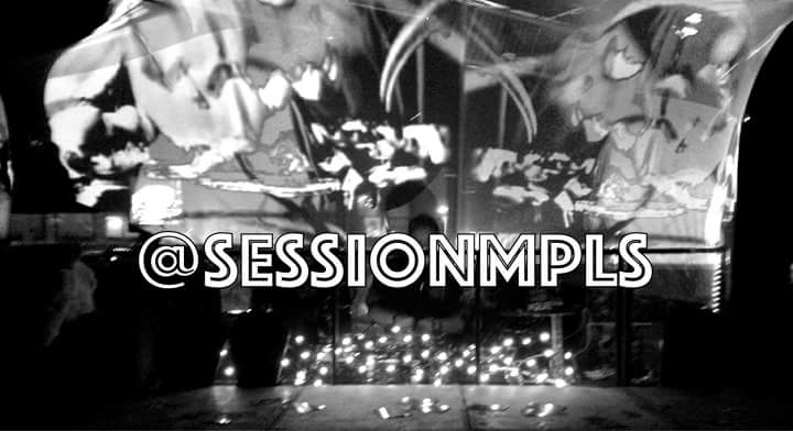 3-1-19 Session Minneapolis Ft. Easyrider | Squiggles and More
