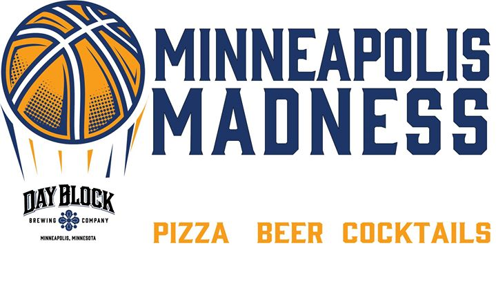 Minneapolis Madness - NCAA Basketball