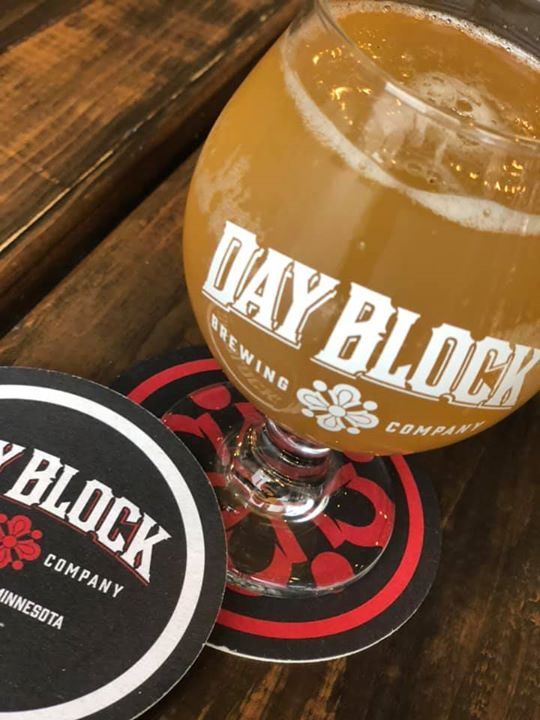 Monthly Small Batch - Limited Beer Release