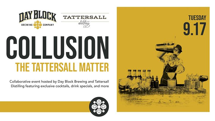 Collusion: The Tattersall Matter